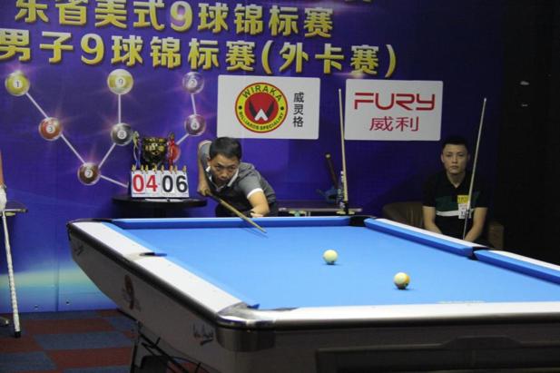 XiaoWen Liang in Action